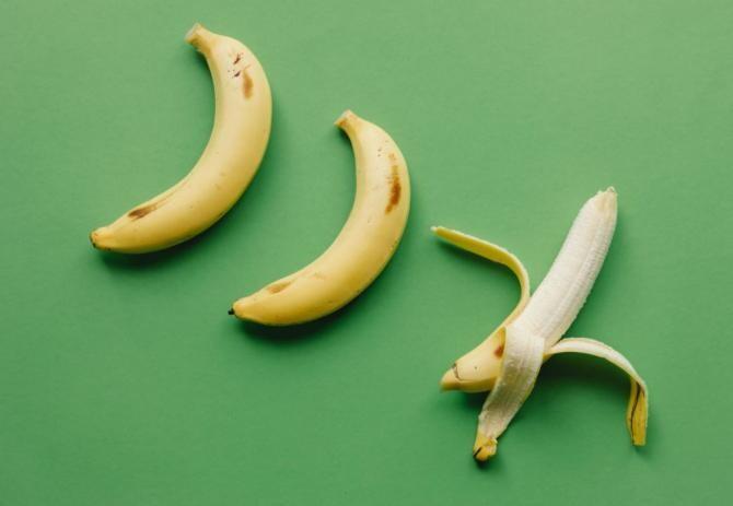 Banane / Foto Pexels