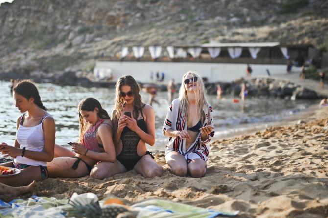 Bulgaria redeschide sezonul turistic. Pentru străini va fi introdus așa-zisul coridor verde  /  Sursă foto: Pexels