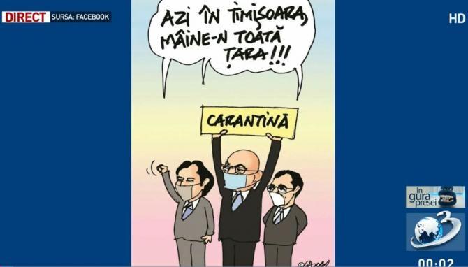 2. -imagine fara descriere- (caricatura_carantina_badea_emisiune_97792600.jpg)
