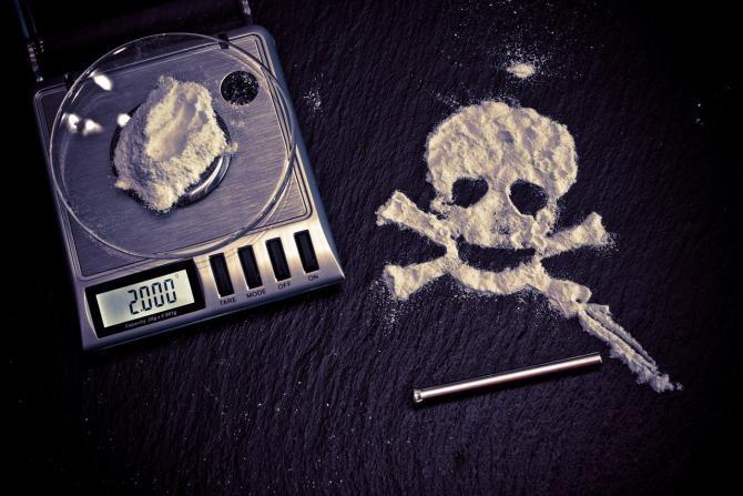 Foto ilustrativ - cocaină / Imagine de A_Different_Perspective de la Pixabay