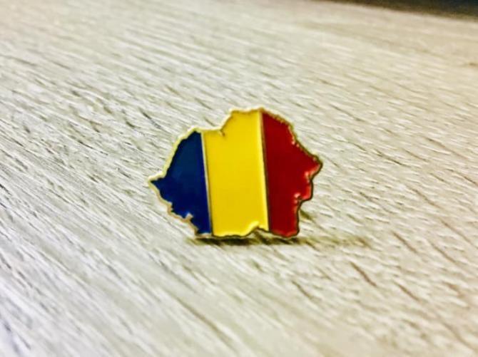 Premieră! Ședință solemnă de celebrare a Zilei Unirii Basarabiei cu România în Parlamentul Republicii Moldova  /  Sursă foto: Facebook Vlad Bilețchi