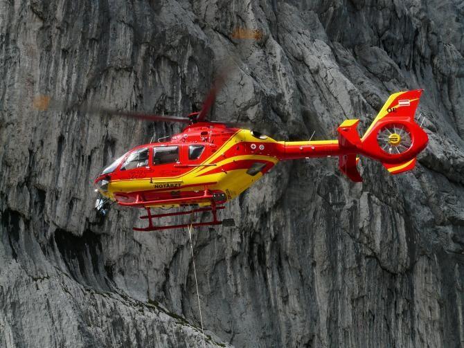 Copilă de 12 ani în stare gravă, la școala din Sângeorz Băi. A fost solicitat elicopterul SMURD  /  Foto cu caracter ilustrativ: Pixabay
