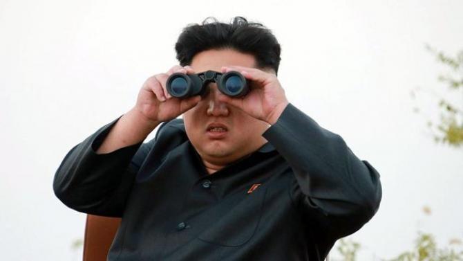 Coreea de Nord a lui Kim Jong Un a lansat două rachete în Marea Japoniei. Tokyo 'protestează serios'