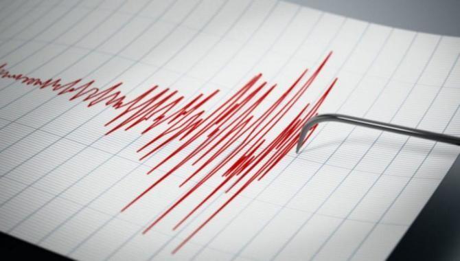 Cutremur de magnitudine 5,8 pe scara Richter în centrul Greciei