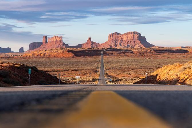 Cutremure ciudate în Utah. Sub deșert a fost descoperită activitate vulcanică  /  Foto cu caracter ilustrativ: Pixabay