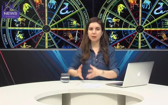 Captură Video cu Daniela Simulescu