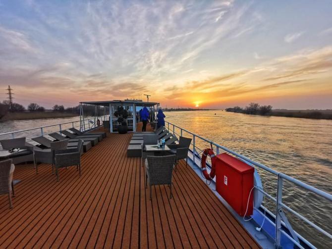 Sursă foto: Facebook Asociația Delta Dunării