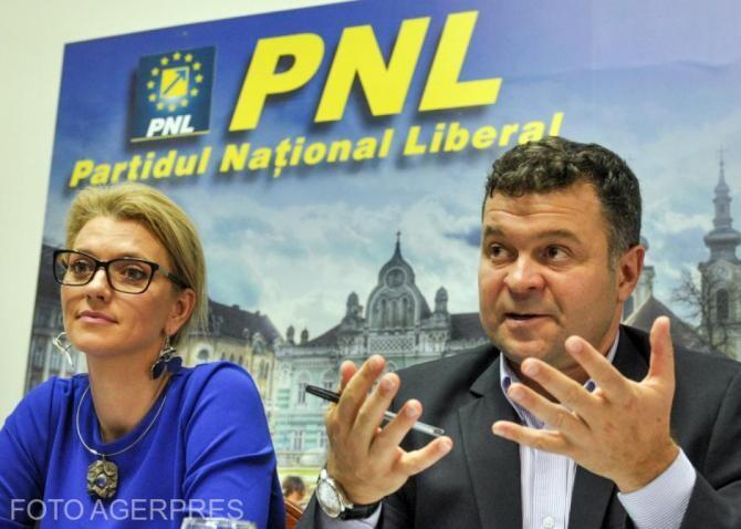 Deputatul liberal Marilen Pirtea, reacție cu privire la măsura carantinării Municipiului Timișoara