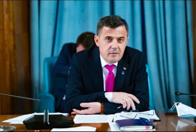 Deputatul Ion Ștefan / Foto Facebook