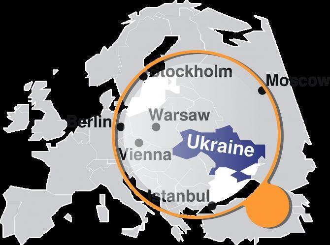 Dispută teritorială Republica Moldova - Ucraina. Primarul din Reni emite pretenții  /  Foto cu caracter ilustrativ: Pixabay