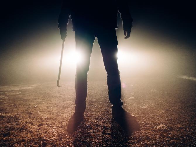 Doi bărbați au fost sechestrați de un alt bărbat de 60 de ani. Poliția l-a reținut pe agresor, dar o victimă a murit  /  Foto cu caracter ilustrativ: Pixabay