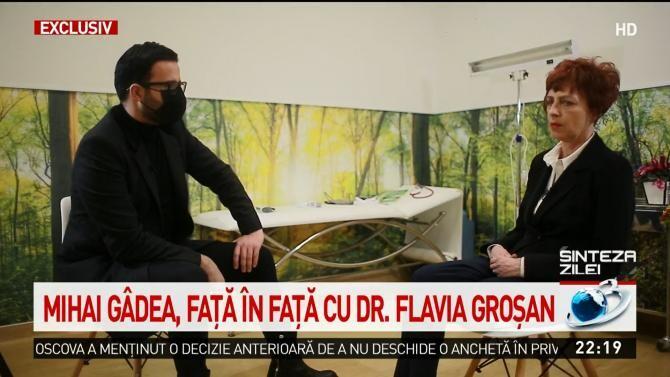 Sursa foto: captură video Sinteza Zilei - Antena 3