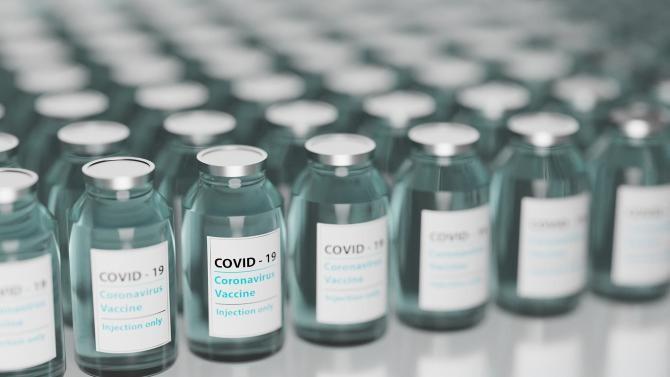 Eficacitatea vaccinului AstraZeneca, revizuită la 76% în SUA  /  Foto cu caracter ilustrativ: Pixabay