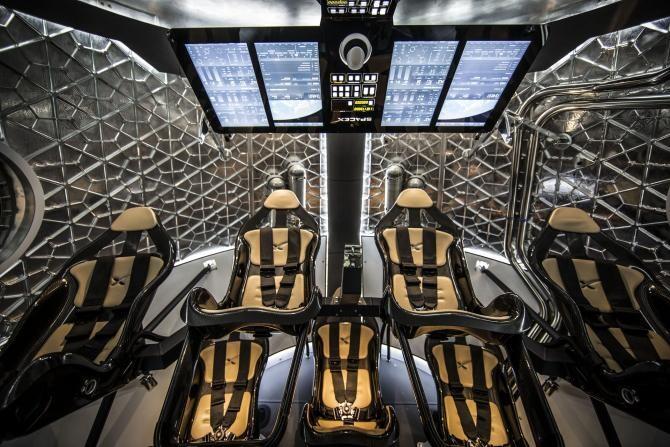 Elon Musk a dezvăluit primul vehicul super greu al companiei SpaceX /  Foto cu caracter ilustrativ: Pixabay