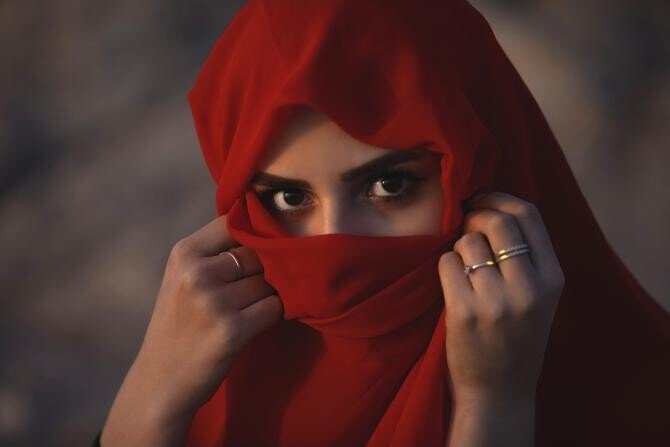 Elveția, referendum pentru a interzice burqa. Musulmanii denunță propunerea  /  Foto cu caracter ilustrativ: Pixabay