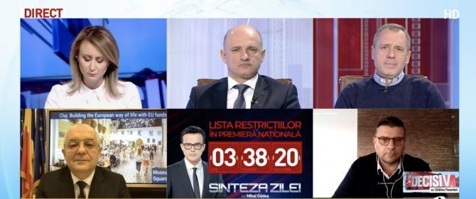 captura foto Antena 3