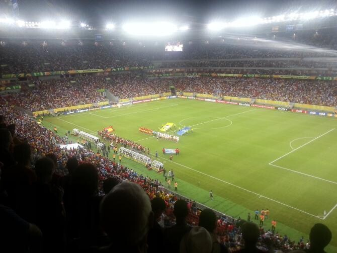 EURO 2020. FRF, despre posibila prezență a circa 12.000 de spectatori la meciurile de la Bucureşti