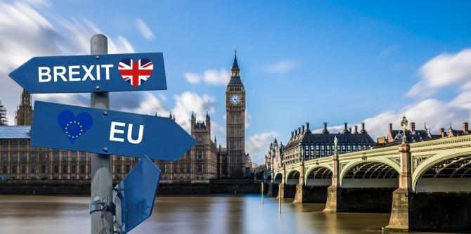 Efectele Brexit / Imagine de Tumisu de la Pixabay