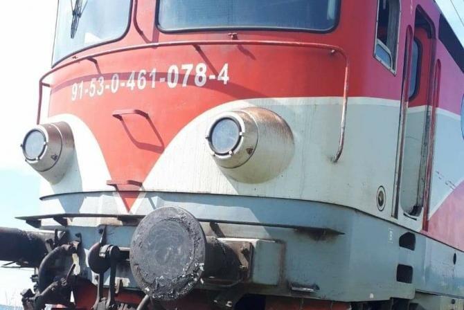 Federaţia Mecanicilor de Locomotivă din România susţine solicitările sindicaliştilor de la metrou