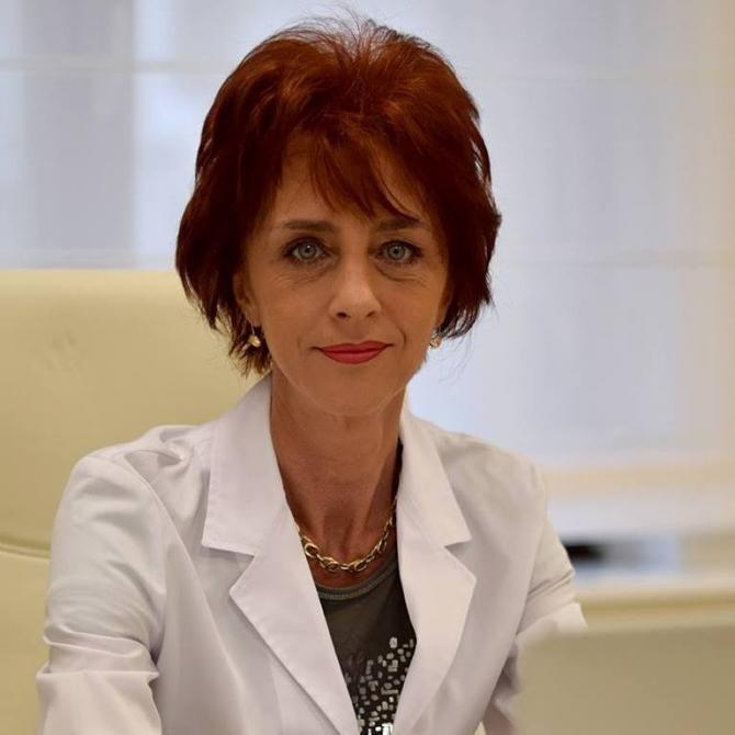Colegiul Medicilor, decizie în privința doctoriței Flavia Groșan /Sursă foto: Facebook Flavia Groșan