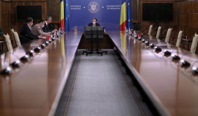 Florica Cherecheş, numită preşedinte al Autorităţii Naţionale pentru Drepturile Persoanelor cu Dizabilităţi, Copii şi Adopţii