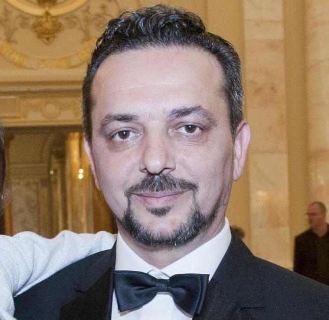 Florin-Daniel Şandru  Foto: Facebook