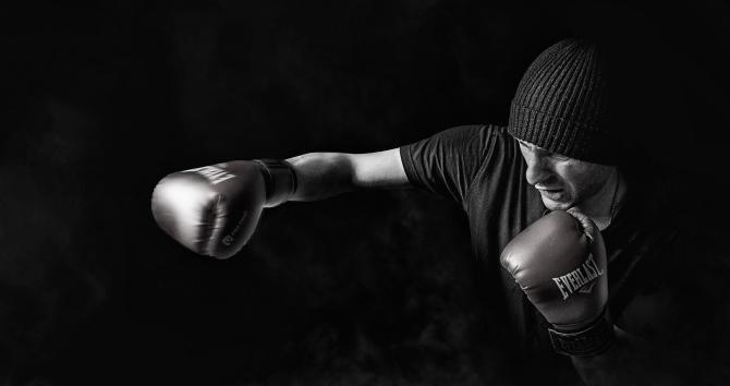 Un kickboxer a fost snopit în bătaie de un boxer. Ambii erau retrași din activitate / Foto cu caracter ilustrativ: Pixabay