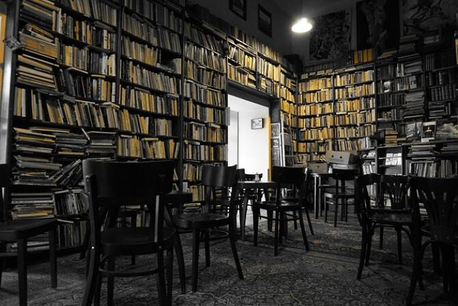 foto pixabay/ Fuga unui mare scriitor, partea a II-a