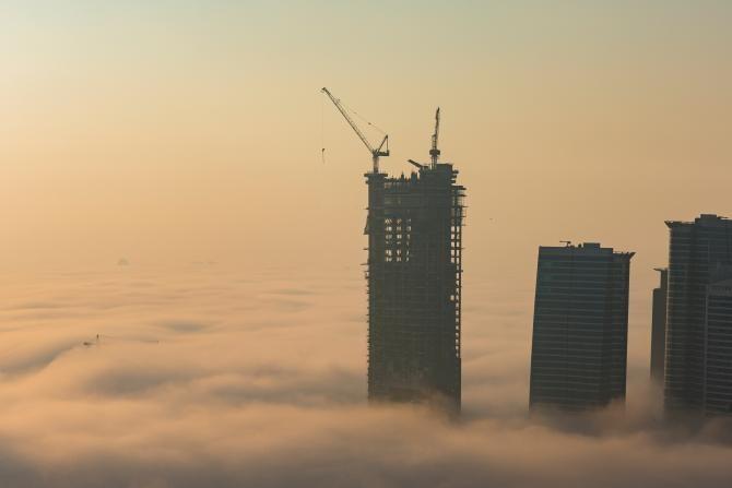 Furtună de nisip în Beijing. Record negativ al calității aerului / Foto cu caracter ilustrativ: Pexels