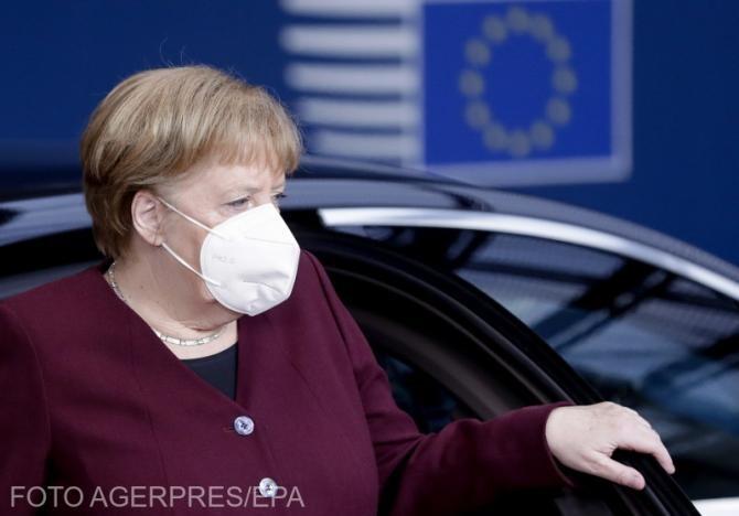 Germania Angelei Merkel interzice operaţiile de schimbare de sex la copiii intersex