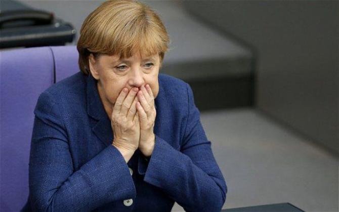 Angela Merkel ia apărarea Uniunii Europene