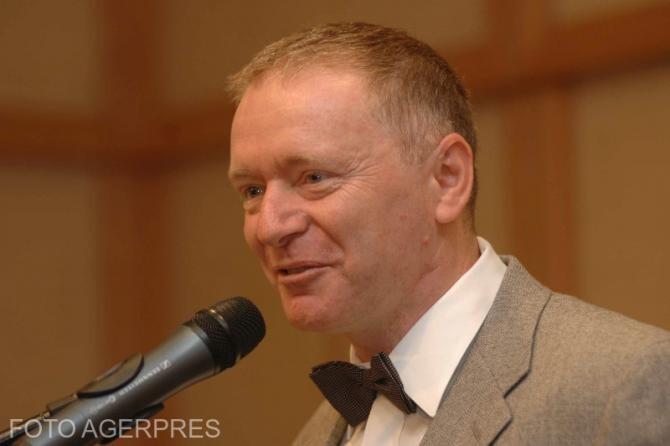 George T. Haber, în 2006