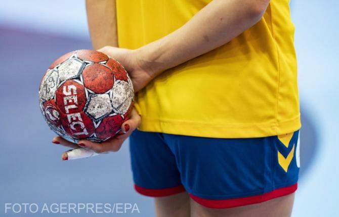 Romania a ratat calificarea la EHF Euro 2022