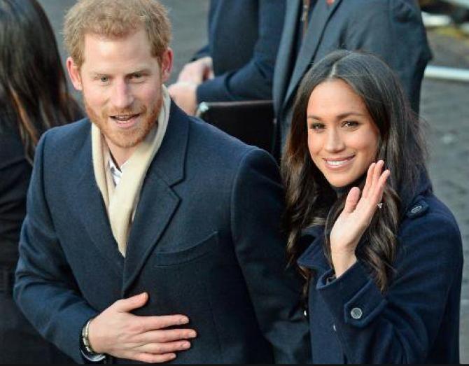 Harry şi Meghan aşteaptă o fetiţă: Ce putem cere mai mult?