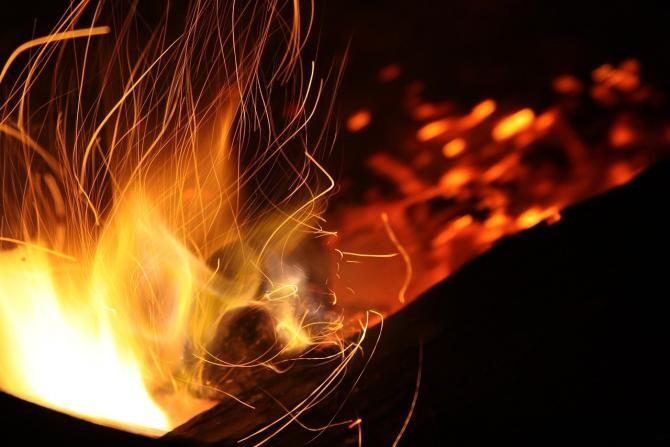 Foto cu caracter ilustrativ - incendiu / Imagine de Pexels de la Pixabay