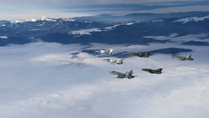 Foto: NATO Allied Air Command