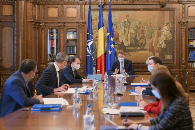 presidency.ro/ foto