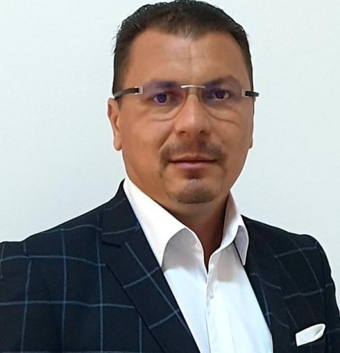 Ionel Petre, fost lider ALDE Dâmbovița