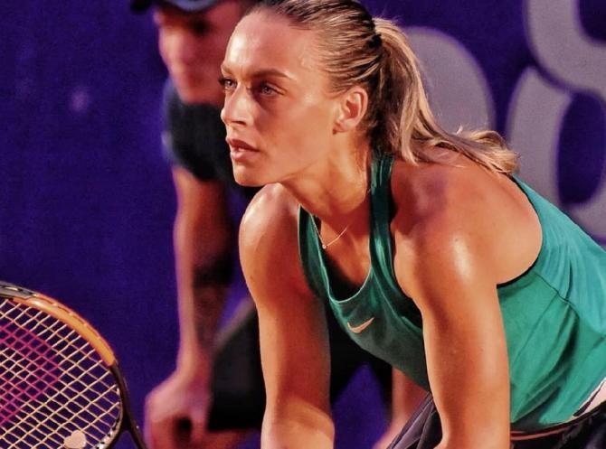 Irina Begu şi Ana Bogdan, în ultimul tur al calificărilor la Dubai (WTA)