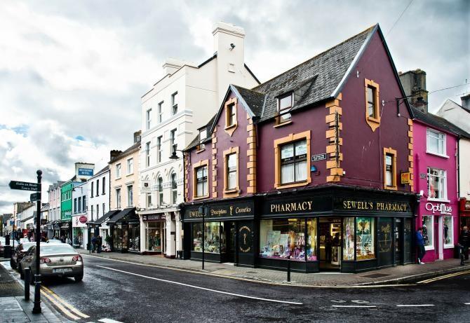 Irlanda abordează o relaxare treptată a restricţiilor