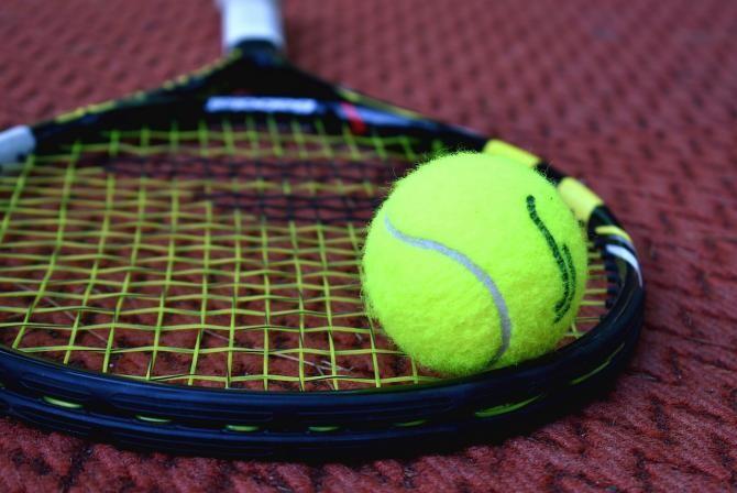 Jaqueline Cristian, în sferturile turneului WTA de la Sankt Petersburg, după ce a învins-o pe Jelena Ostapenko. Este cea mai bună performanţă a româncei