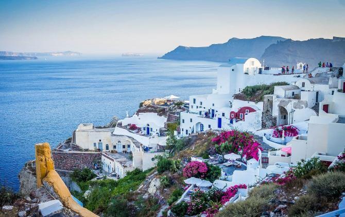 MAE recomandă evitarea călătoriilor în Grecia și Bulgaria în următoarele două zile  /  Foto cu caracter ilustrativ: Pixabay