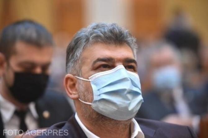 Reînnoirea PSD este evidentă, spune Ciolacu