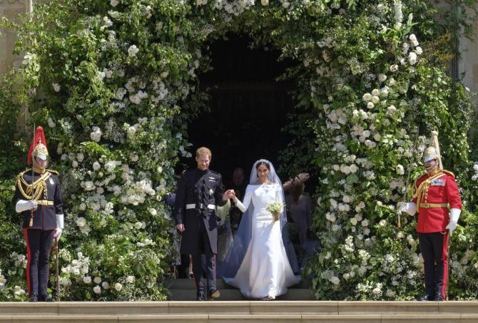 Sursa foto: Facebook The Royal Family