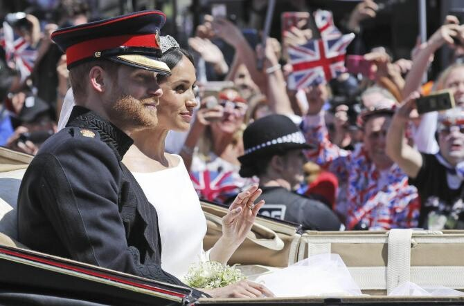 Sursa foto: Facebook Royal Family