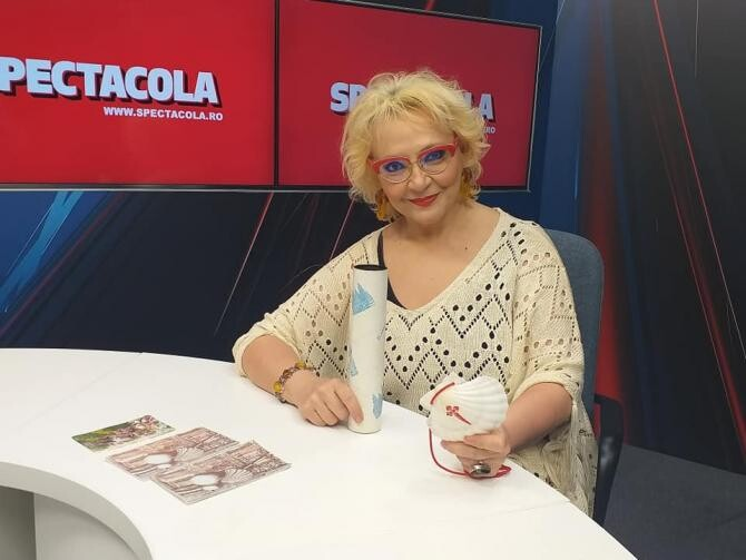 Facebook - Mihaela Tatu