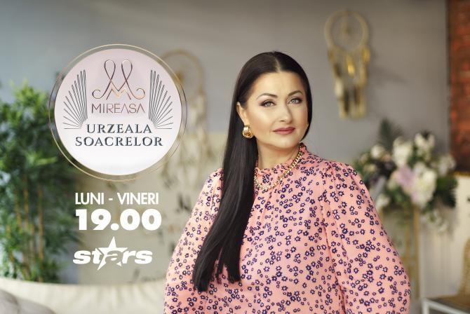 Începând din 29 martie, de luni până vineri, de la ora 19:00, telespectatorii Antena Stars vor putea urmări cea mai nouă producţie