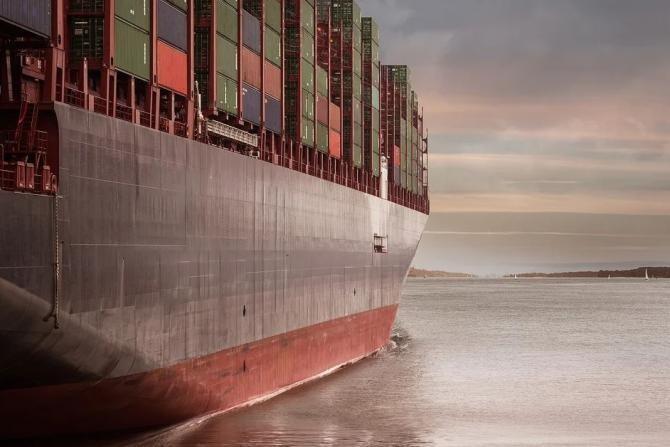 Nava blocată în canalul Suez. Operațiunea ar putea dura câteva săptămâni  /  Foto cu caracter ilustrativ: Pixabay