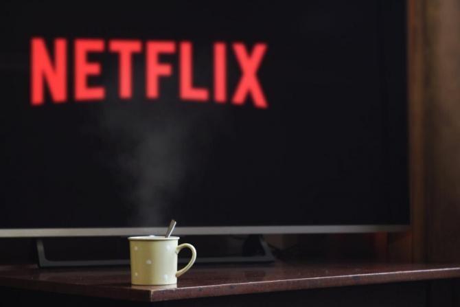 Netflix, serial animat dedicat personajului Asterix