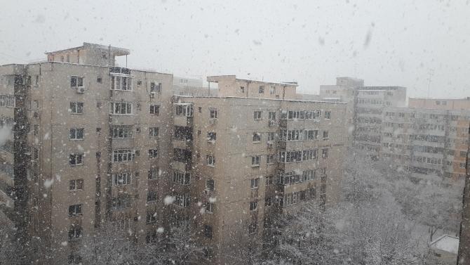Vremea in Bucuresti